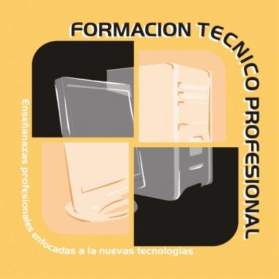 Enseñanzas Profesionales enfocadas a las nuevas Tecnologías